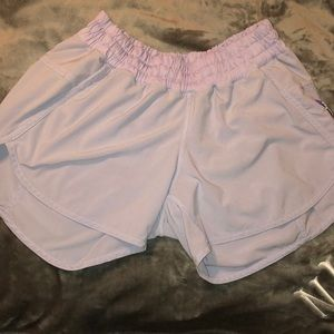 Tracker shorts!